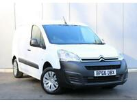 2016 Citroen Berlingo Van 1.6 BlueHdi Enterprise **ONLY 14500 MILES**