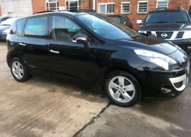 Renault Scenic Dynamique Tomtom 1.4tce