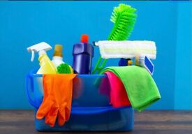 Experienced End of Tenancy Cleaning