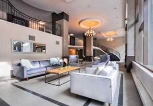 $500 Bonus!! HUGE 1-Bedroom Apartment with Lots of Amenities