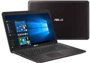 Brand new in a box Asus756UX