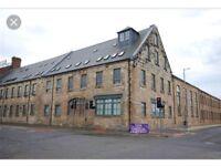 Flat for Rent Barclay House Kilmarnock - 2 bed 2 bath duplex apartment