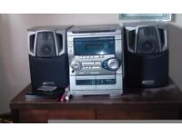 Stereo for sale