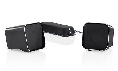 alphatronicsPlay 2 Bluetooth Lautsprechersystem Kabellos System von Alphatronics