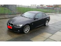 BMW 320d M Sport Top Spec 2007