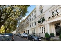 Great studio apartment moments away from Hyde Park, W2