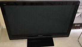 "(Sold) For sale - 42"" Panasonic TV"