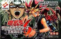 Gameboy Advance Game - Yu-Gi-Oh! Duel Monsters 6 Expert 2