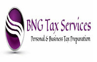 Bookkeeping/Tax Services