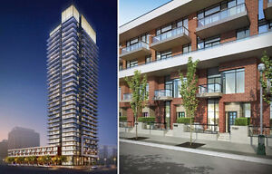 Invest in Toronto Waterfront - Fortune Condos