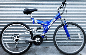 Men's magna bike