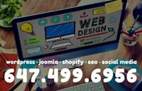 You WANT A Website ⭐⭐ I'll DO It From $250 ⭐⭐ SEE REAL EXAMPLES