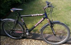 T-rusty Men's Bike
