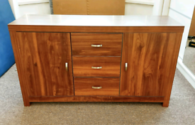 Living Room - Two Sideboards, Coffee Table, Lamp Table, TV Unit