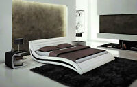 Stylish Modern Platform Bedroom, BRAND NEW
