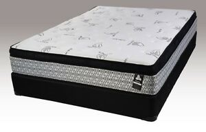 JEFFTHEMATTRESSGUY *NEW* MATTRESSES BEST PRICE IN TOWN,FACT! Peterborough Peterborough Area image 6