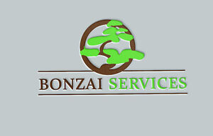 Bonzai Services is booking now for yard services and pet care!