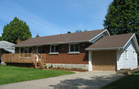 OPEN HOUSE SATURDAY JULY 11 1-3 pm  north end St. Catharines