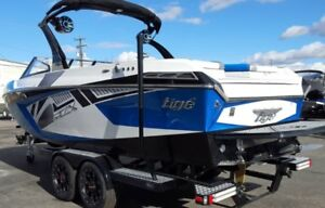 2016 TIge RZX3, loaded with under 11 hours ! One of many on sale