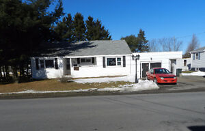 Amherst N.S. Property For Sale