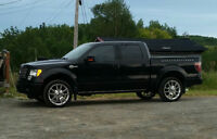 2011 Ford F-150 Camionnette