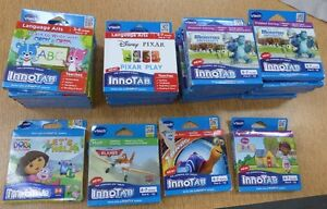 VASTE   Large selection articles  InnoTab  VTech