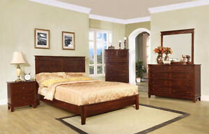 BRAND NEW COMPLETE BED FOR ONLY $398
