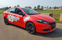 New 2015 Dodge Dart Blacktop Edition | WE PAY THE TAX!