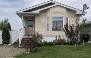 $149,500, Sher Pk; 1414 sq ft, 2 bed, 2 bath, 2007 built modular