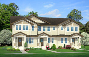 REDUCED PRICE! Brand new townhouse in SE Edmonton for sale!