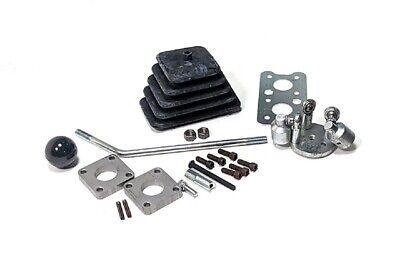 Cross Joystick Kit For Sba Ss Series Hydraulic Valves Usa Made 1v1485-02