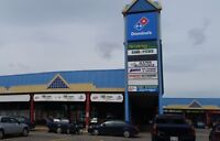 Commercial space for rent in Prime area, West Saint John
