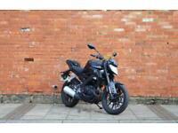 Yamaha MT 125 NOT YZF R125 CBR CBF YBR WR KTM RC 125 Geared Bike 125cc