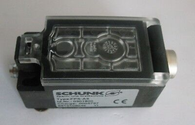 Schunk Flexible Position Sensor Fps-a5 0301802 New