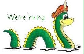 ** STAFF WANTED FOR A POPULAR GIFTSHOP & CAFE BESIDE BEAUTIFUL LOCH NESS **