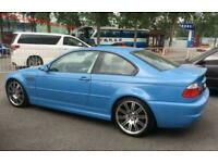 E36 E46 M3 REQUIRED ++ HIGHEST GUARANTEED PRICE PAID ++ SAME DAY COLLECTION