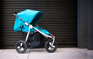 Bumble ride Indie Stroller