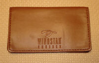 FOR SALE: Leather Card Case - New