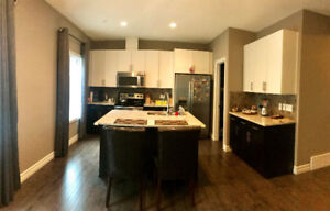 Gorgeous three-year old 3 Bedroom Townhouse in Magrath Riverbend