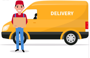 Courier Driver WANTED