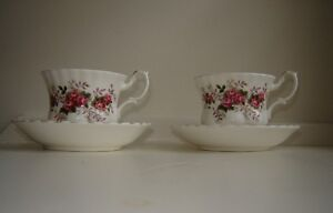 China tea cups and saucers London Ontario image 1