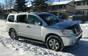 2004 Nissan Other LE SUV, Crossover