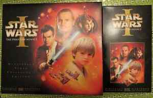STAR WARS COLLECTOR VHS TAPES Kitchener / Waterloo Kitchener Area image 2