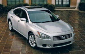 Recherche Nissan Maxima 2009 a bon prix