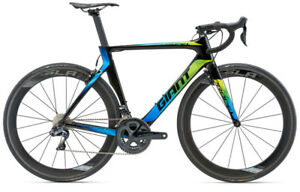 Giant Propel Advanced Pro 0/Pro1- Large (L), 58cm, 2018, Ultegra