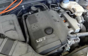 2002-2005 Volkswagen Jetta 1.8L Turbo Engine ONLY 125,000km