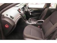 2010 Vauxhall Insignia 2.0 CDTi ecoFLEX 16v Exclusiv 5dr