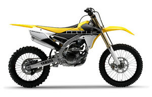40TH ANNIVESARY EDITION YZ250/450F