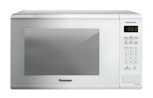 Panasonic 1.3 Cu. Ft. Microwave (NNSG656W) - White