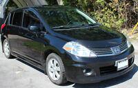 2008 Nissan Versa SL Sport Hatchback